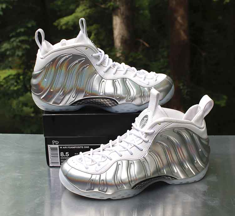 Icy Sole on Twitter: $ 50 OFF! Ad Nike Air Foamposite One ...