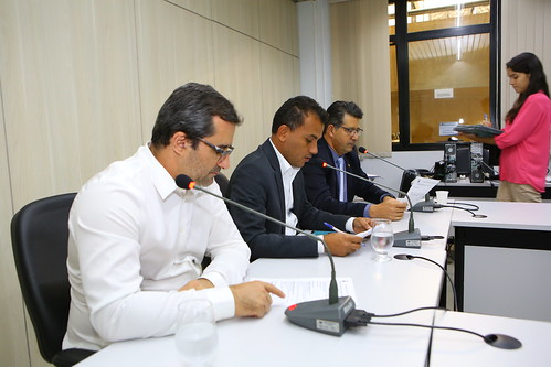 20ª Reunião - Ordinária - Comissão de Desenvolvimento Econômico, Transporte e Sistema Viário