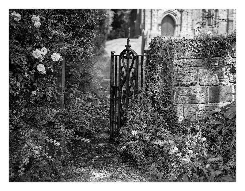 FILM - Church gate
