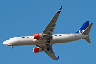 LN-RGC   Boeing 737-883 [41257] (SAS Scandinavian Airlines) Home~G 31/03/2015 | by raybarber2