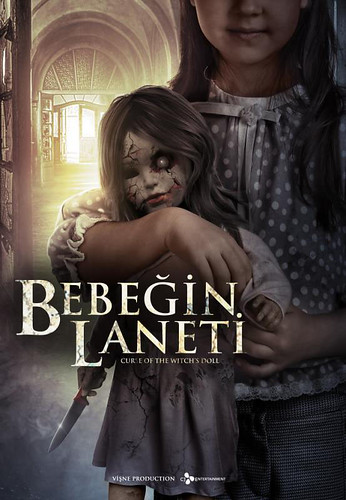 Bebeğin Laneti - Curse of the Witch's Doll (2019)
