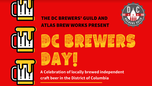DC Brewers Day