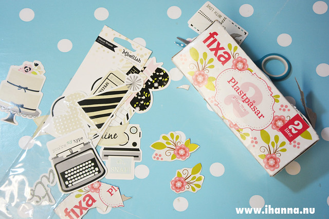 Video tutorial: How to find and cut out your own card-stock embellishments