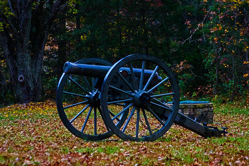 Spotsylvania Napoleon