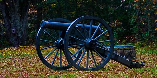 Spotsylvania Napoleon 1x2