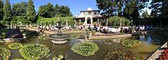 The Italian Villa Compton Acres