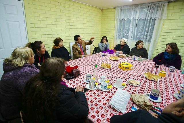 #EnTerreno : CAM Alegría y Esperanza