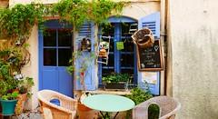 Villecroze (Var, Fr) - Couleurs de Provence