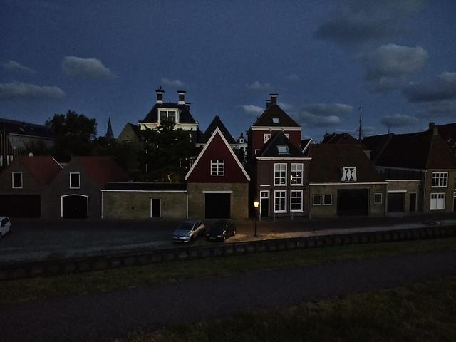 Evening in Harlingen - Fryslân ... (224927180)