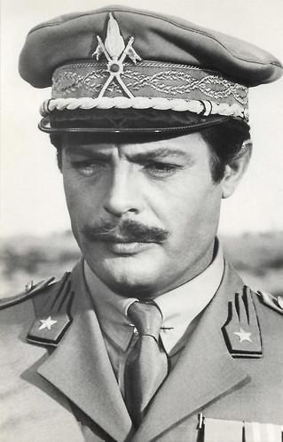 Marcello Mastroianni in Casanova '70 (1965)
