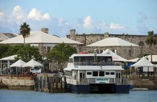 Bermuda - Resolute Ferry