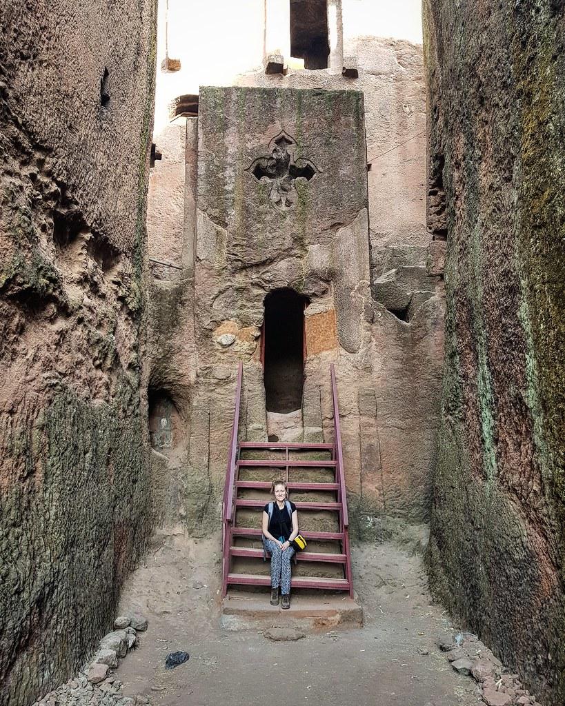 Grobowiec Adama, Lalibela