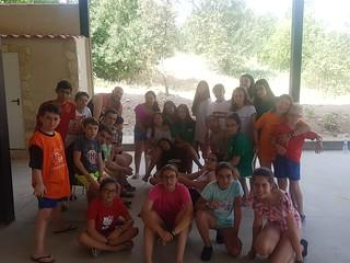 Campamento 2010 - día 4