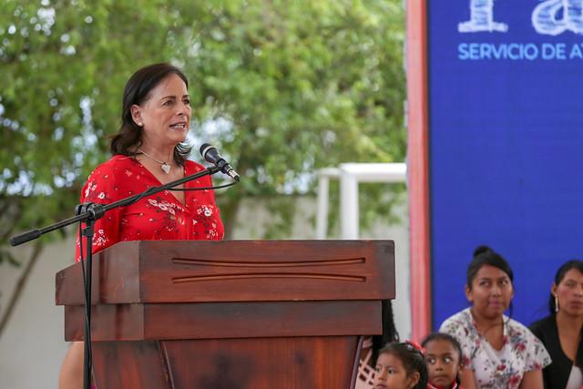Incorporación de la 1era promoción de niños y niñas del Servicio de Atención Familiar para la Primera Infancia - Quito