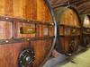Barolo, vinařství Marchesi di Barolo, až 200 let staré sudy, foto: Petr Nejedlý