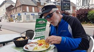 Dieppe Raid 2019A Snackette