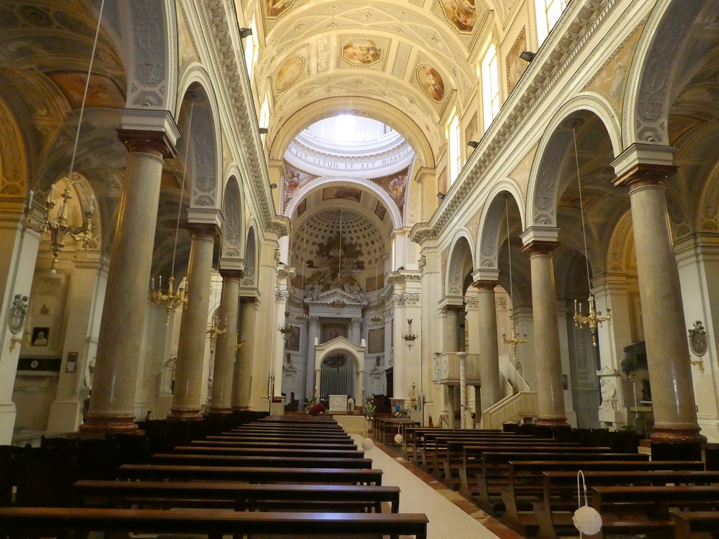 Cathedral of San Lorenzo, Trapani