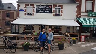 Dieppe Raid 2019