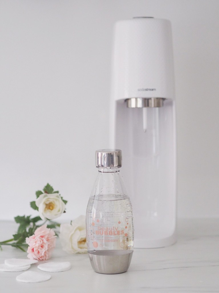 Sodastream Beauty Bubbles