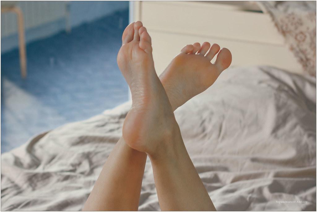 Feet pictures sexy fentonia.com