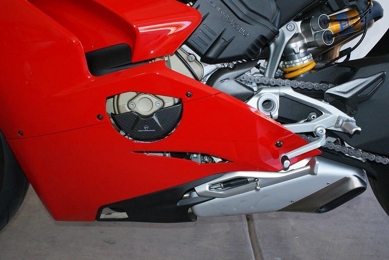 V4 Cordona QS Install - Ducati Forum