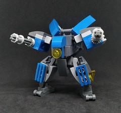 Shinkai - Classic Space colors