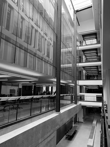 Sauder School of Business, UBC