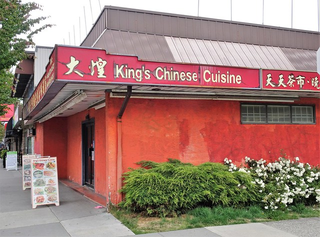 King's Chinese Cuisine