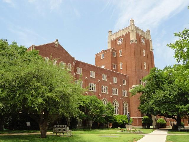 Oklahoma Memorial Union