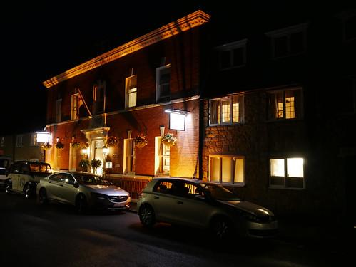 Eastbury Hotel