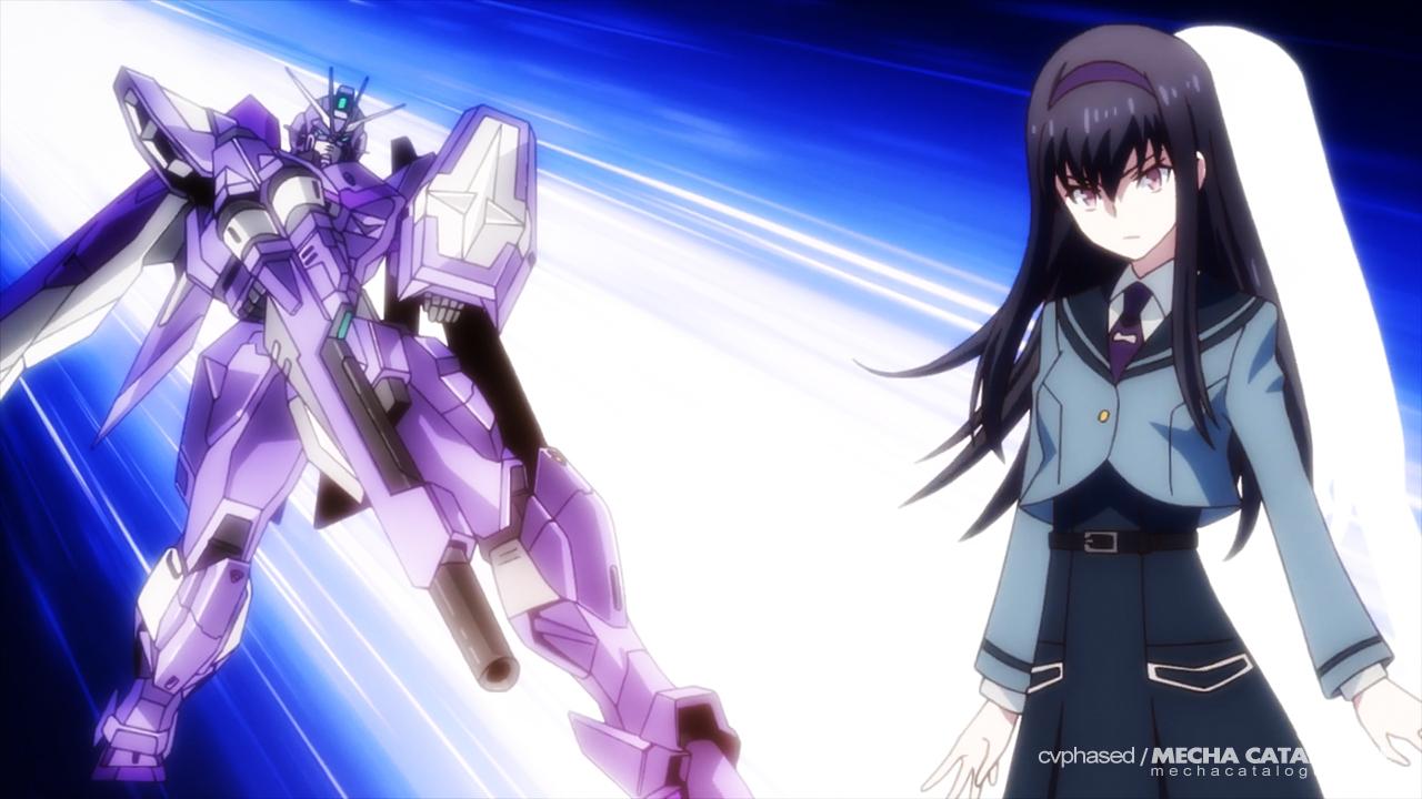 Gundam Breaker Mobile / Gundam Battle: Gunpla Warfare