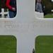 June 7 2019 American Cemetery at Omaha Beach (Brown)