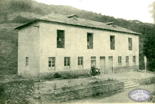 1929 - Escuela de Llano