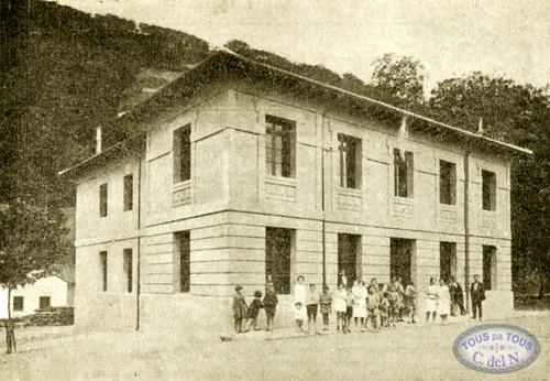 1929 - Cuartel Guardia Civil