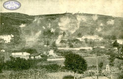 1929 - Inicio de La Descarga