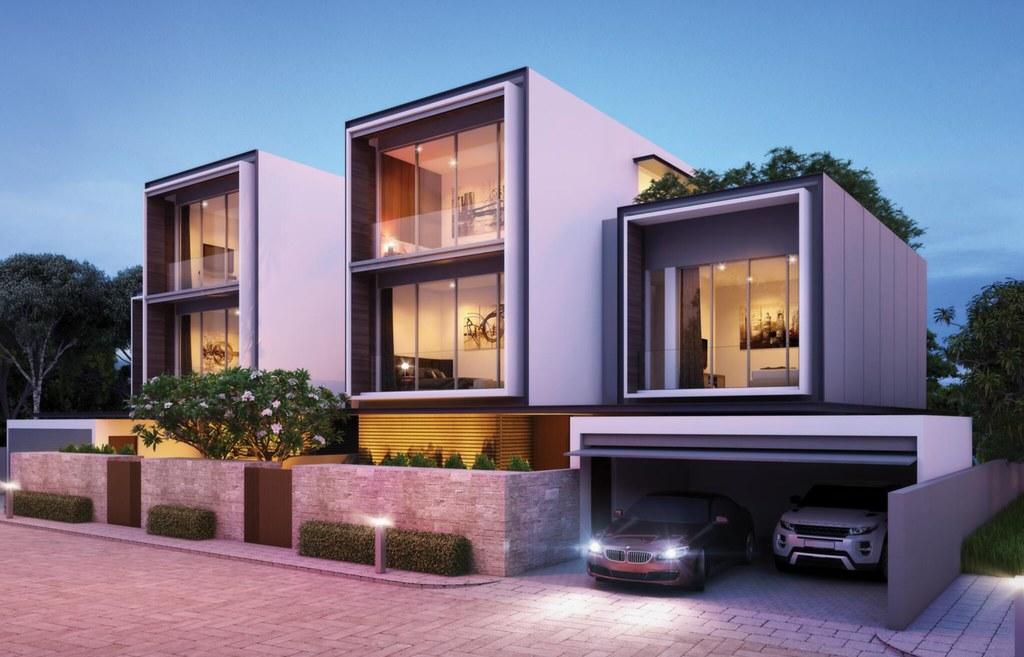 Holm Villas Thảo Điền quận 2 – Biệt thự siêu sang đẳng cấp thượng lưu 8