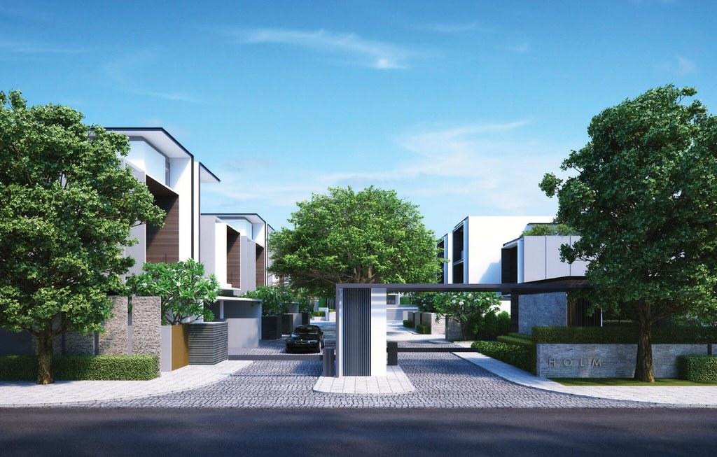 Holm Villas Thảo Điền quận 2 – Biệt thự siêu sang đẳng cấp thượng lưu 5