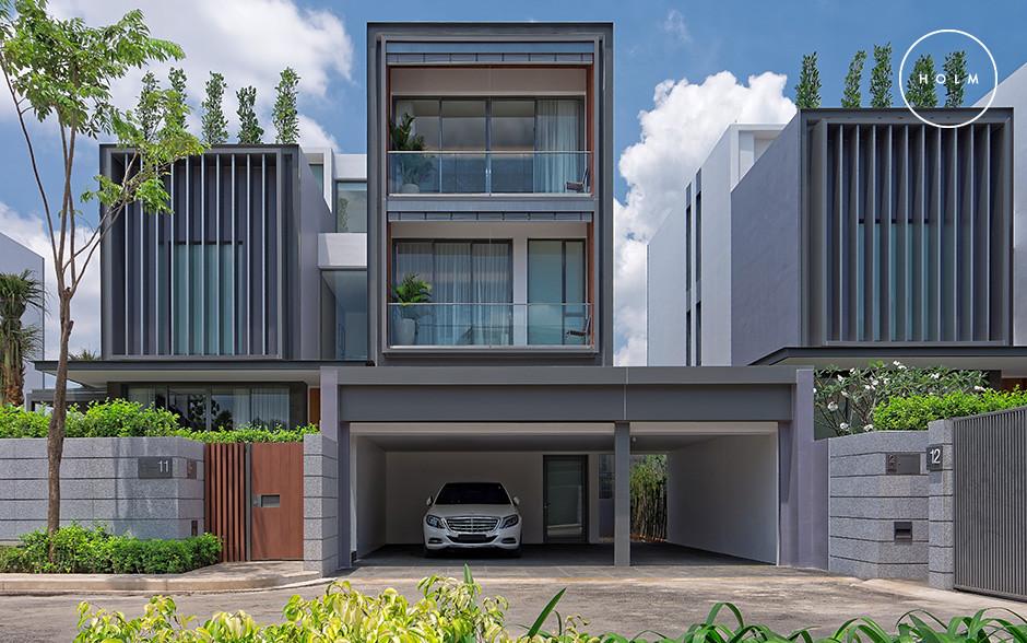 Holm Villas Thảo Điền quận 2 – Biệt thự siêu sang đẳng cấp thượng lưu 6