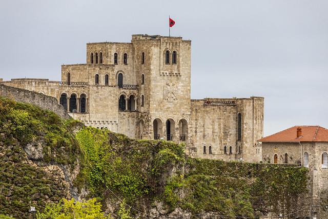 Museo de Skanderbeg