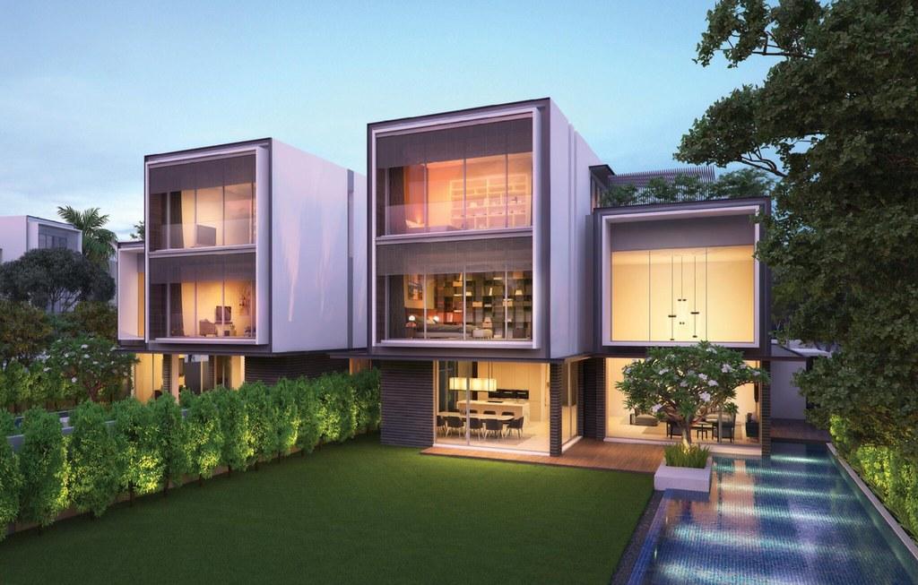Holm Villas Thảo Điền quận 2 – Biệt thự siêu sang đẳng cấp thượng lưu 2