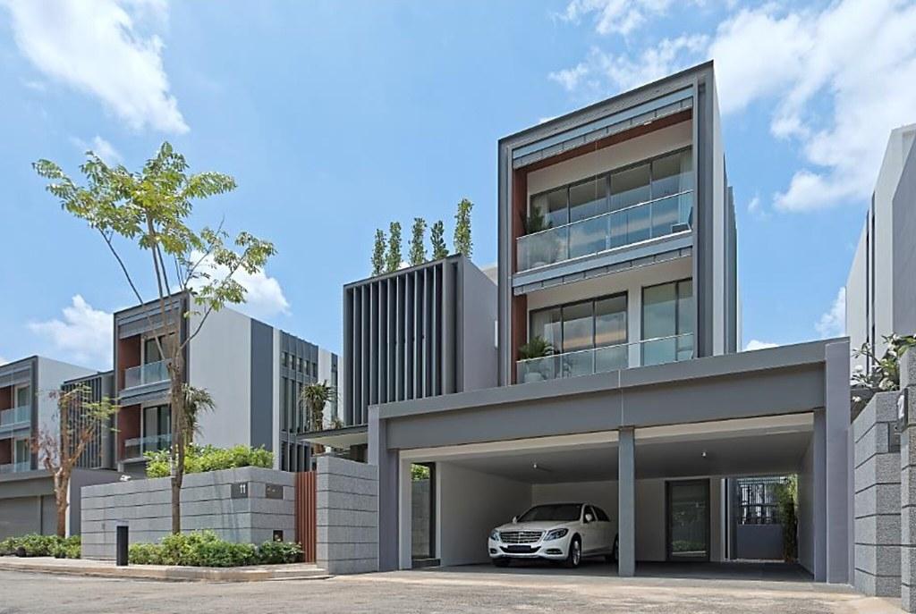 Holm Villas Thảo Điền quận 2 – Biệt thự siêu sang đẳng cấp thượng lưu 1