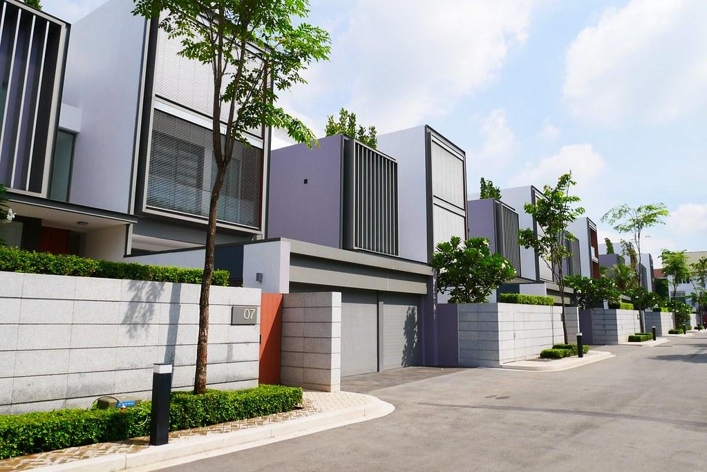 Holm Villas Thảo Điền quận 2 – Biệt thự siêu sang đẳng cấp thượng lưu 9