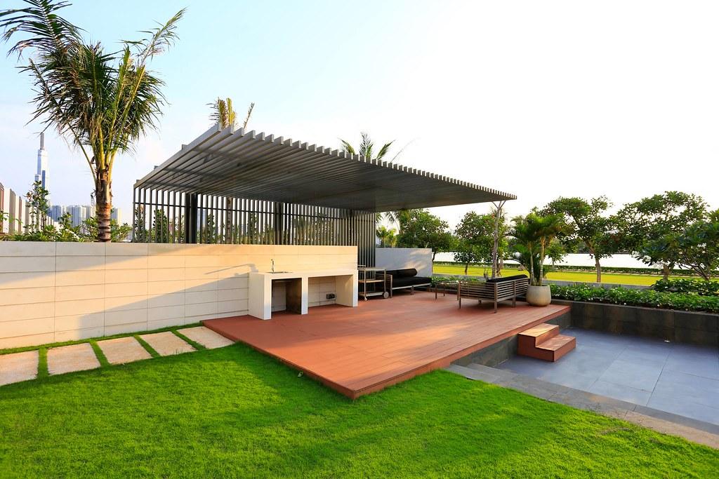 Holm Villas Thảo Điền quận 2 – Biệt thự siêu sang đẳng cấp thượng lưu 11