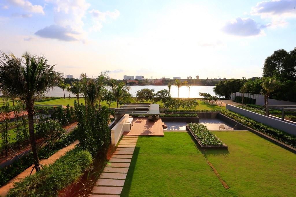 Holm Villas Thảo Điền quận 2 – Biệt thự siêu sang đẳng cấp thượng lưu 10