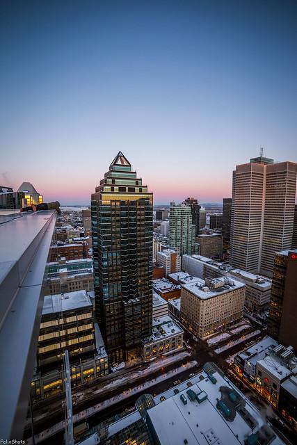 Manuvie - 2019 - Rooftop