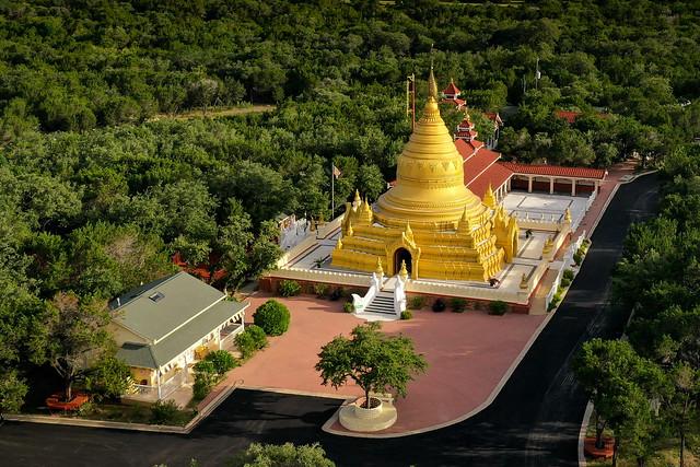 Sitagu Buddha Vihara, Austin 2