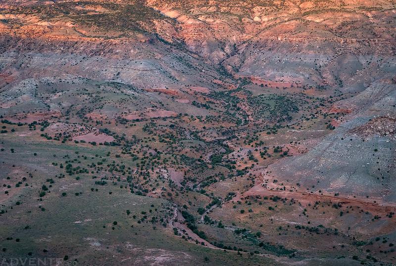 Leonards Basin