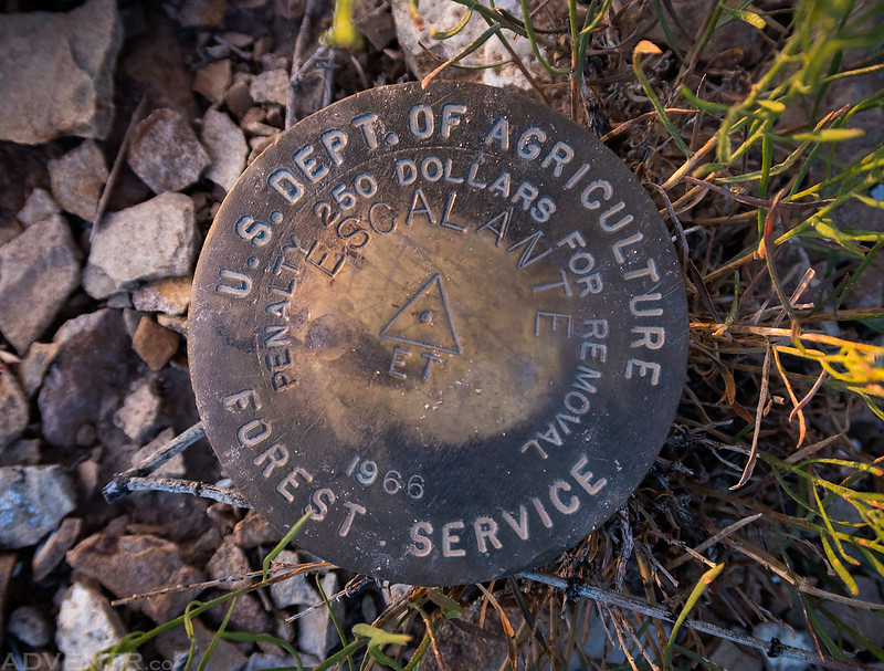 Escalante Benchmark