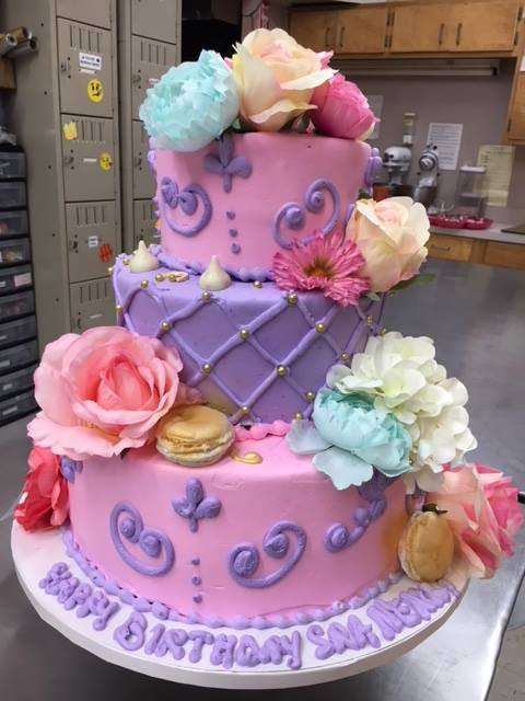 Cake by Cristy's Cake Shop