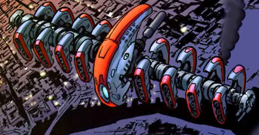 《蜘蛛人:離家日》彩蛋 & 劇情與漫畫原作 52個對比分析!